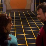 Star Trek The Next Generation - Holodeck