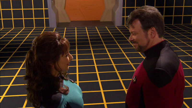 Star Trek The Next Generation – Holodeck