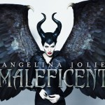 "Angelina Jolie as Disney's Maleficent ""Mistress of All Evil"""