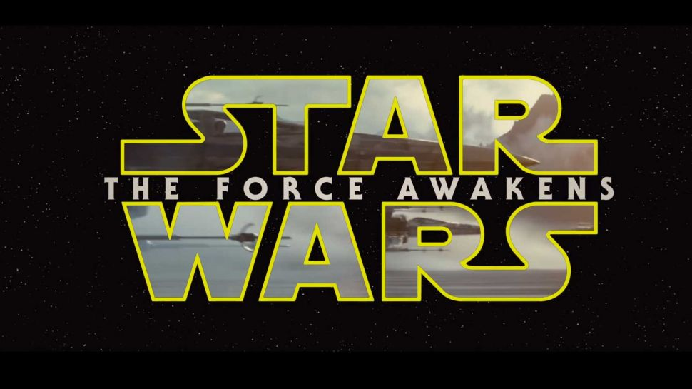 Star Wars The Force Awakens English Download Free