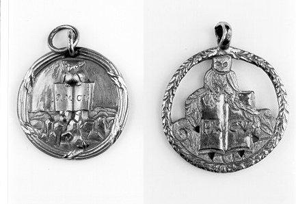 Illuminati Minerval Seals