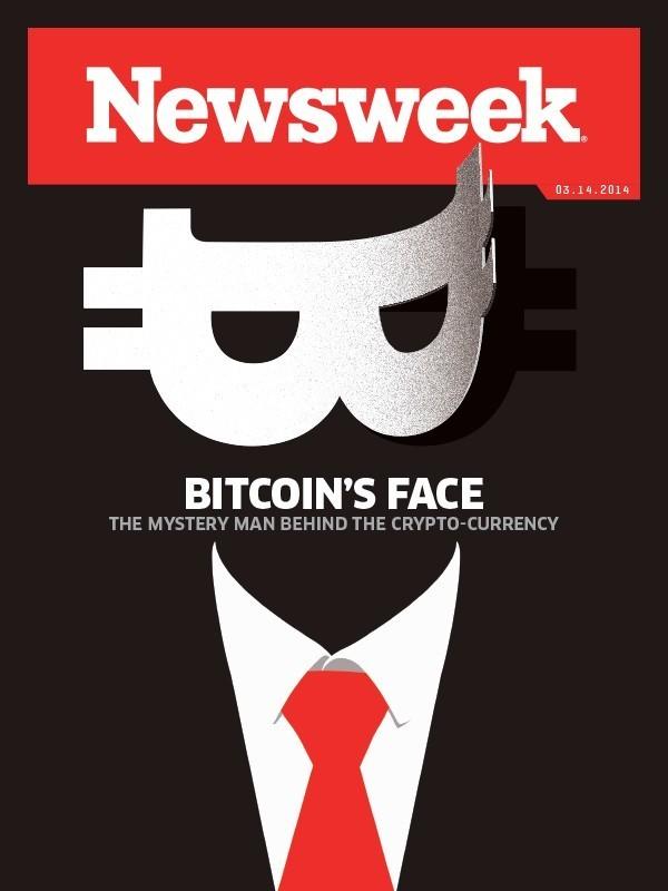 Bitcoin's Face