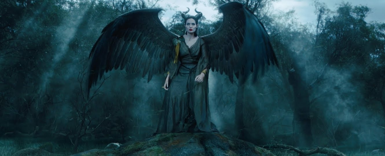Disney's Maleficent – Official Trailer 3