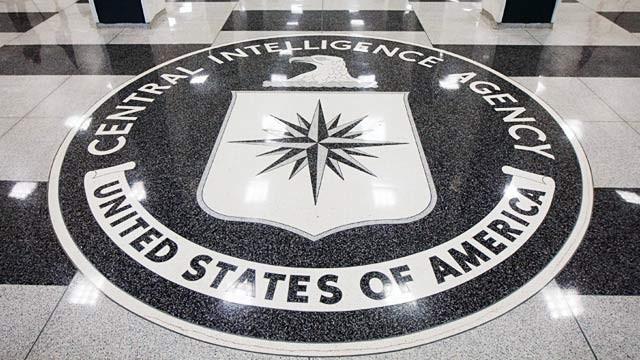 CIA Granite Seal
